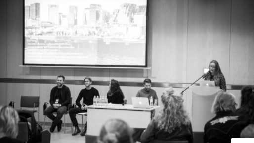 Read more about the article Invited Panel – AI & Artistic Research